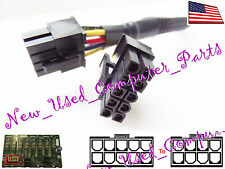 ➨➨➨ HP Proliant ML350P GEN8 Backplane 10-Pin to 8-Pin Power Supply Solution ➨➨