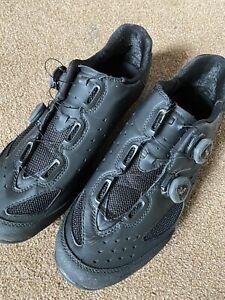 Lake MX238 EU 47 Wide MTB Gravel Cycling Shoes
