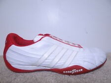 Adidas Originals Men's Adi Low Racer Goodyear Driving Shoes Size 10.5
