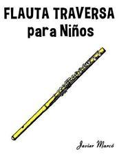 Flauta Traversa para Niños : Música Clásica, Villancicos de Navidad,...