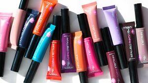L'Oreal Paris Infallible Paints Lip Color CHOOSE YOUR SHADE New