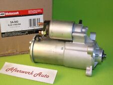 NEW MOTORCRAFT Starter for 2006-2010 EXPLORER Mountaineer 4.6-V8, SA-943