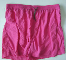 NWT Ralph Lauren Pony Logo Swim Shorts  Pink Size  4X BIG