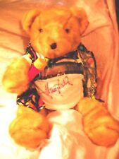 Huey Lewis & News, Huey Lewis, Teddy Bear,Singer-Musician Autographed T-Shirt