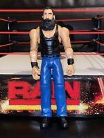 LUKE HARPER WWE Mattel action figure BASIC Smackdown Wrestling BRODIE LEE AEW