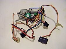 Alero, Cavalier, Sunfire, Grand AM OEM Sunroof Motor and Wire Harness