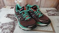 ASICS women GT 3000 t654n DYNAMIC running TRAINERS SIZE 38EU/5UK/7US (24CM) DI