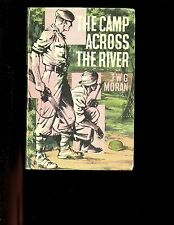 THE CAMP ACROSS THE RIVER ( Officer Malay Police -1950's war) Moran 1st,HBdj