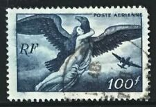 France #C20 Used Zeus carrying Hebe/Bird