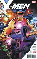X-MEN BLUE #3 CVR A Marvel Comics 2017 NM