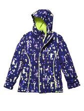 NEW Under Armour Girls Coldgear Infrared Britton Ski Primloft STORM2 Jacket XL