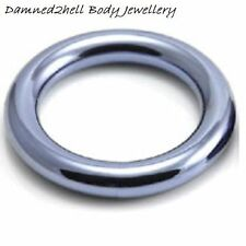 Lobe 10g (2.4 mm) Gauge (Thickness) Body Piercing Jewellery