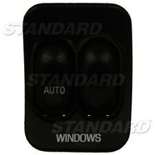 Door Power Window Switch Left,Front Left Standard DWS-150 fits 95-07 Ford Ranger