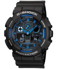 Casio G-Shock Extra Large Series GA100-1A2 GA-100-1A2