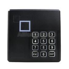 Fingerabdruck RFID Kartenleser Elektrische Tür Access Control Home Security
