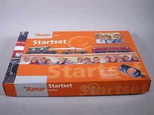 Roco H0 41147 Startset BR 215 + OVP    3N7123
