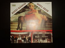 The Rocky Horror Disco Show ZYX LP NM