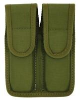 Bianchi Accumold 7302 Green Double Magazine Pouch Size 2 double NEW