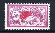"FRANCE STAMP TIMBRE YVERT N° 240 "" MERSON 3F LILAS ET CARMIN "" NEUF xx LUXE R978"
