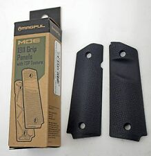 Gray MOE TSP 1911 Grips MAG544-GRY