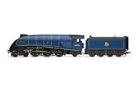 Hornby R3737 OO Gauge BR Blue A4 Class 60022 Mallard