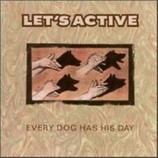 Let's Active Every Dog Has His Day Lp