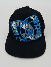 Men's DC Flexfit Hat/Cap Size S-M