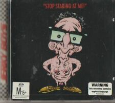 "C.D.MUSIC  I132    JERKY BOYS  ""STOP STARING AT ME """