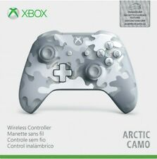 Xbox One Wireless Controller Arctic Camo Special Edition (trigger grip)
