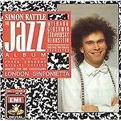 The Simon Rattle Jazz Album, , Very Good