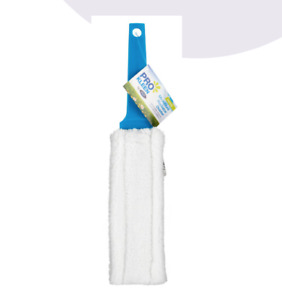 Radiator Cleaner Brush - Microfibre - Washable - Clean Blinds Shutters Duster