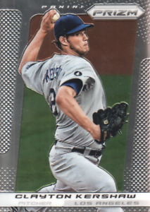 2013 Panini Prizm Baseball Base Singles (Pick Your Cards)