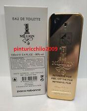 One Million Spray Uomo Eau De Toilette Edt 100 ml