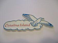"Catalina Island Magnet ""The Seagull"" Collectible Souvenir"