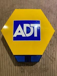 ADT Dummy/Decoy Bell Box with twin LED Module and battery pack