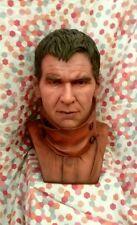 Blade Runner Movie Rick Deckard Harrison Ford Life Size 1:1 Prop Bust Mike Hill
