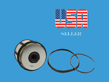 Lot of 6 Fuel Filter For Ford F & E Series 7.3L Power stroke Diesel