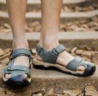 Herrenschuhe Outdoor Wander Sommer Sandalen 3 Farbes NEU Gr:38-45.46.47.48