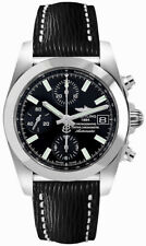W1331012/BD92-218X | BREITLING CHRONOMAT 38 | BRAND NEW & AUTHENTIC LUXURY WATCH