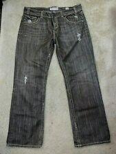 Mek Denim Havana Bootcut Denim Men's Size 38 x 34