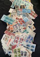 (2) OUNCES 300+ Mint Stamps 4c 5c 6c US POSTAGE ~ MINT U.S. Stamps by the Oz!