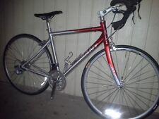 2008 Giant OCR3 bike frame/fork-size M/S-Aluminum frame-composite carbon fork