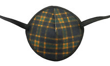 Tartan - Medical Adult Eye Patch, Soft and Washable.  Sold to the NHS