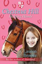 Helping Hands (Chestnut Hill), Lauren Brooke, New Book