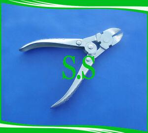 Parallel Action Diagonal Cutting Plier tungsten carbide