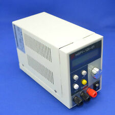 AC 220V to DC 0-120V 0-1A Adjustable 120w ragulated Power Supply lab tesing