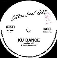 "12"" - Chicco Secci D.J.- Ku Dance (ITALO) OYELO  LISTEN"