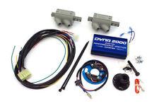 Dynatek CDI Dyna 2000 Digital Ignition + Coil Kawasaki KZ650 KZ 650 77 78 79 80