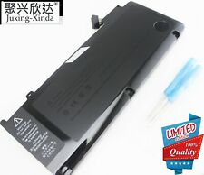 Replacement Battery Apple MacBook pro 5800mah A1278 A1322 2009 2010 2011 2012 PC
