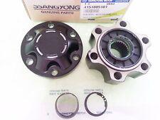OEM Auto Vacuum Lock Hub ASSY Ssangyong Musso Sports Korando Old Type 4151005101